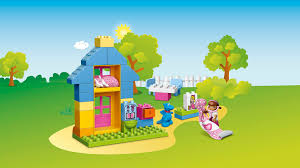 10606 doc mcstuffins backyard clinic lego duplo products and