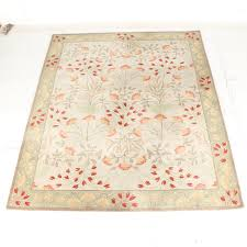 Pottery Barn Area Rugs Pottery Barn Adeline Area Rug Ebth