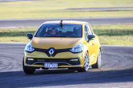 renault clio rally car 2016 renault clio rs review