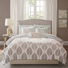 Madison Park Duvet Sets Madison Park Essentials Central Park Complete Comforter Set Ebay
