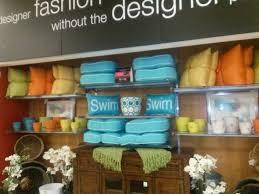 Burlington Coat Factory Home Decor Patio Cove Merchandising Display Tj Maxx Topeka Store Display