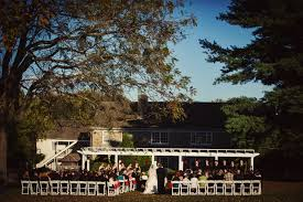 manor country club wedding manor country club middletown bryan george
