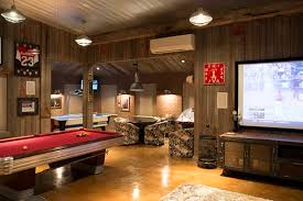 cool for the mancave bathroomman decorating country garage cave ideas 15 cool garage