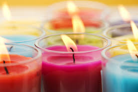 Infant Loss Candles October 15 Pregnancy And Infant Loss Remembrance Day