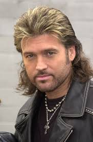 billy ray cyrus u0027 best mullet shots photo 11 tmz com