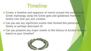 tree of life ancient greece introduction short story about