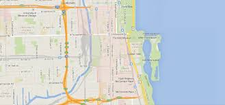 Map Of The Loop Chicago by South Loop Rentals Downtown Luxury Chicago Apartments