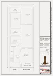home design 20 x 50 smt leela devi house 20 x 50 1000 sqft floor plan and 3d 4 lovely