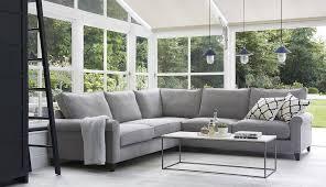 Corner Sofa In Living Room - corner sofa buying guide darlings of chelsea interior design blog