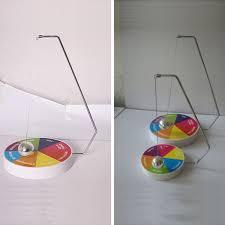 aliexpress com buy magnetic decision maker swinging pendulum