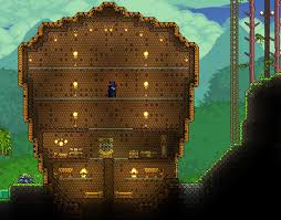 Beds Terraria All About Terraria Farms Boss Arenas And More
