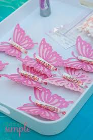 butterfly party favors butterfly fairy birthday decorations image inspiration of cake