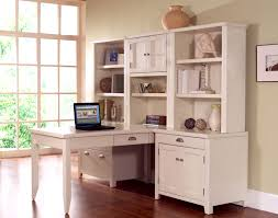 White Home Office Desks Project Ideas White Home Office Furniture Antique Sets Collections