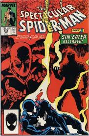 spectacular spider man volume 1 spider man wiki fandom
