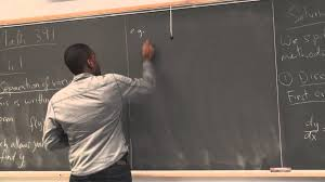 math 391 lecture 2 intro to differential equations definitions