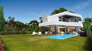Modern Villas by Luxury Style Modern Villas Marbella