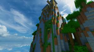 Hunger Games Minecraft Map Made A Render Of My Favorite Survival Games Map Minecraft
