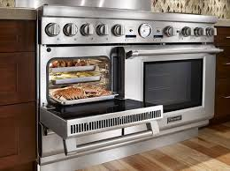 what is the best appliance brand for kitchen best 60 u201d professional gas ranges reviews ratings prices