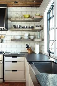 corner kitchen cabinet shelf ideas kitchen confidential 13 ideas for creative corners