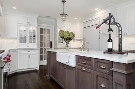 kitchen islands u0026 peninsulas design line kitchens in sea girt nj