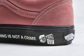Sepatu Vans berawal dari perusahaan karet ini 5 fakta menarik sepatu vans