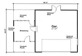 garage plan 6013 at familyhomeplans com