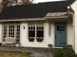 Front Door Colors For White House Best 25 Tan House Ideas On Pinterest House Shutter Colors