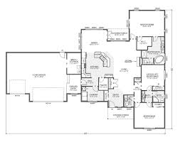 100 rambler style house plans best 25 cottage style house