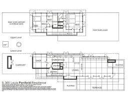 usonian home plans usonian house plans and frank lloyd wright on