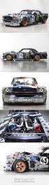 hoonigan mustang the 25 best ken block ideas on pinterest for mustang cars with