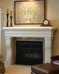 luxury simple fireplace mantels design ideas feature white wall