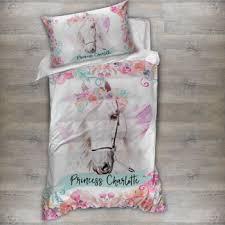 personalised kids quilt covers spatz mini peeps