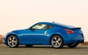 nissan 370z z34 review new nissan z car code named z35 in pipeline motor trend