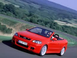 opel astra cabriolet specs 2001 2002 2003 2004 2005 2006