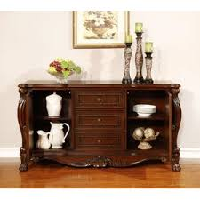 Unfinished Furniture Sideboard Cherry Sideboards U0026 Buffets You U0027ll Love Wayfair