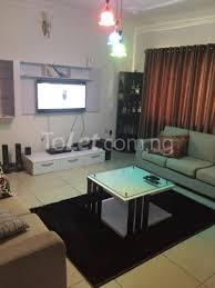 1 bedroom mini flat flat apartment for shortlet ligali ayorinde