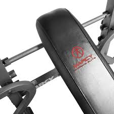 Workout Weight Bench Standard Weight Bench Marcy Diamond Elite Md 389 Quality