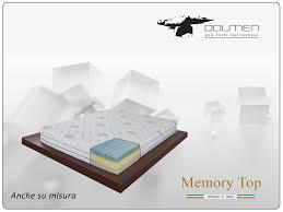 fabbrica materasso materasso memory fabbrica benevento prezzi materassi
