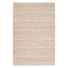 solana natural hand woven rug arhaus furniture