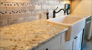 Cream Subway Tile Backsplash by Kitchen Bathroom Best Travertine Subway Tile Backsplash Colonial