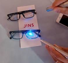 Blue Light Blocking Glasses Is The Blue Light Laser Test A Reliable Method To Test Blue