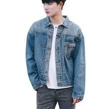 Rugged Wear Clothing Popular Mens Distressed Denim Jacket Clothing Buy Cheap Mens