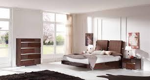 Modern Teenage Bedroom Furniture by Status Caprice Bedroom Walnut Modern Bedrooms Bedroom Furniture