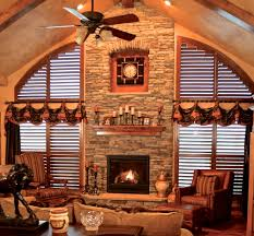 colorado springs custom and model home interior design and drapery
