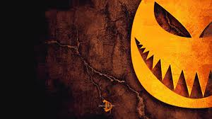 halloween 4k wallpaper pumpkin for halloween scary night wallpaper download 3840x2160