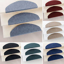 Stair Tread Covers Carpet Stair Carpet Treads Ebay