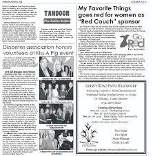 thanksgiving diabetes diabetes association honors volunteers at kiss a pig event
