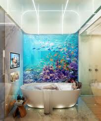 Level Furnished Living Dubai Is Set To Launch Floating Villas With Underwater Rooms This Year
