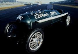 opel race car 100 year old opel race cars return to grand prix de lyon