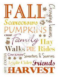 this is the cutest free fall printable that i found after scouring